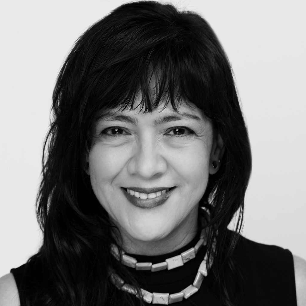 Lucila Moctezuma Director of Programs