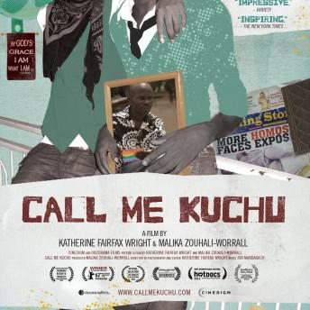 Call Me Kuchu Malika Zouhali-Worrall Katherine Fairfax Wright