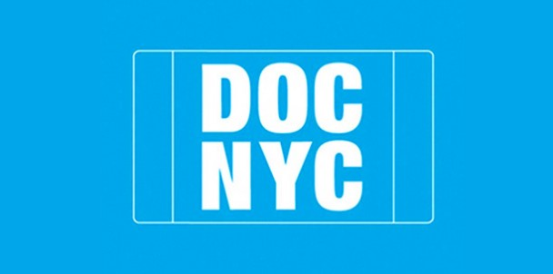 DOC NYC Logo