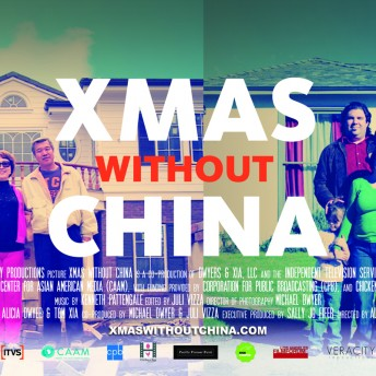 Xmas Without China Alicia Dwyer