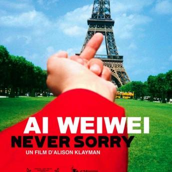 Ai Weiwei: Never Sorry Alison Klayman