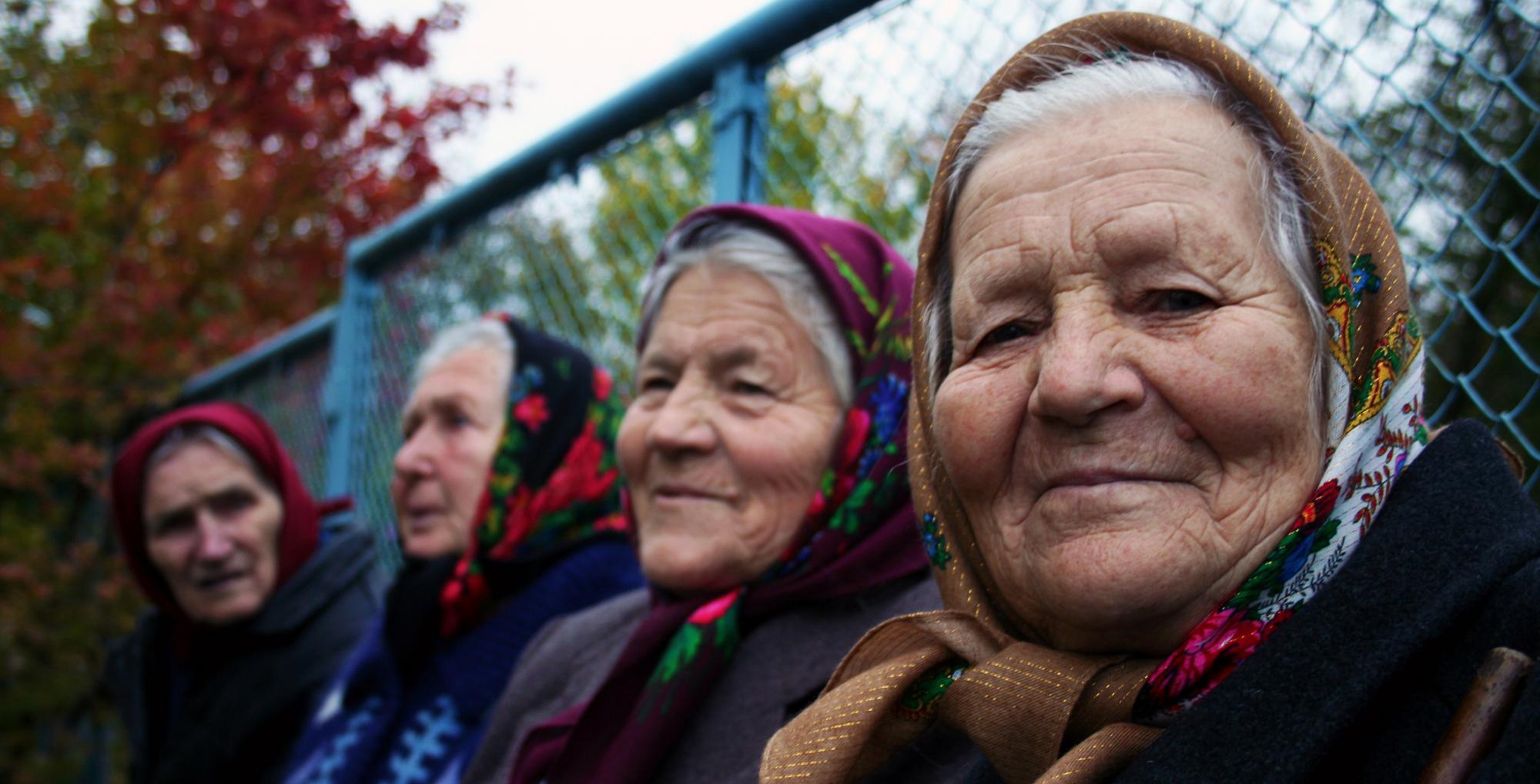 Around the world romanian threesome 6
