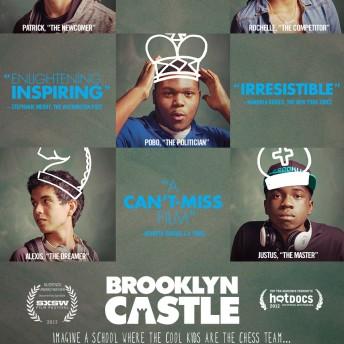 Brooklyn Castle Katie Dellamaggiore
