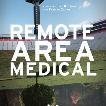 Remote Area Medical arihah Zaman Jeff Reichert