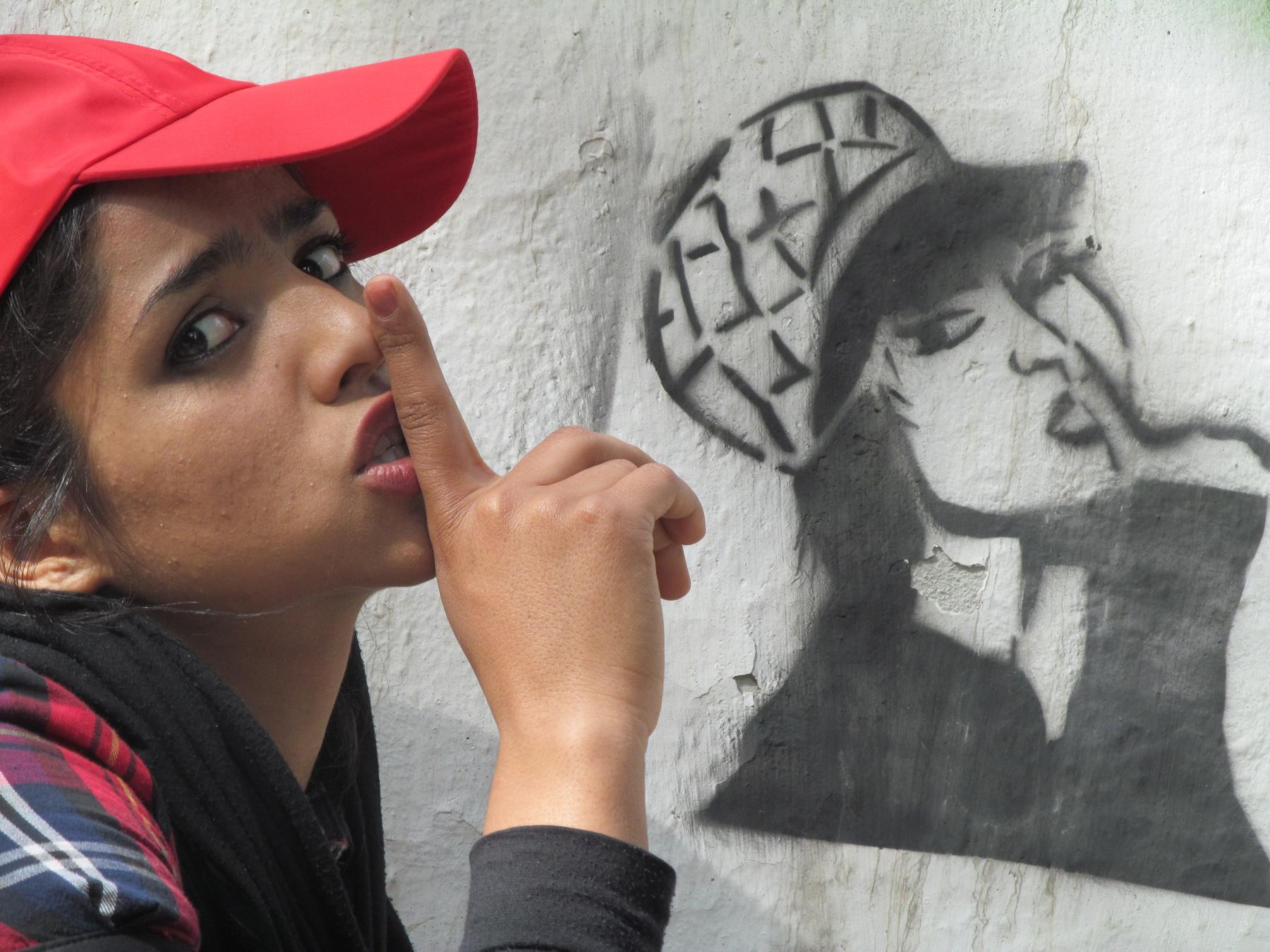 Sonita, directed by Rokhsareh Ghaemmaghami