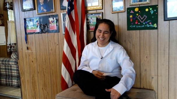 Deborah S. Esquenazi Southwest of Salem:The Story of the San Antonio Four