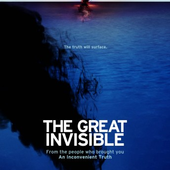 The Great Invisible Margaret Brown