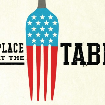 A Place at the Table Lori Silverbush Kristi Jacobson