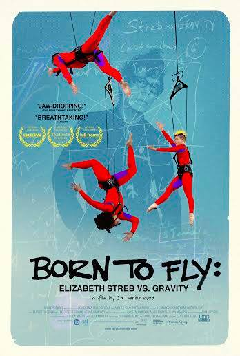 Born to Fly Catherine Gund