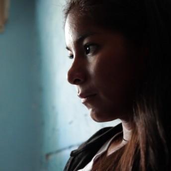 Cocaine Prison Violeta Ayala