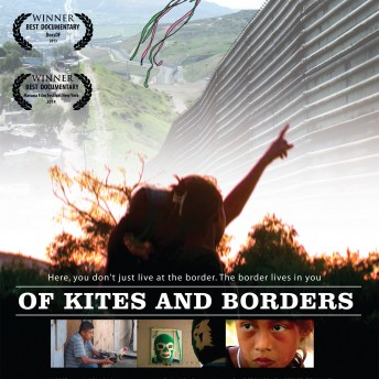 Of Kites and Borders Yolanda Pividal