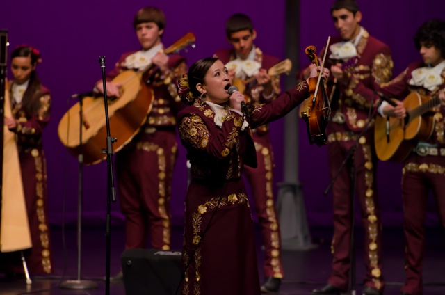 Mariachi High Ilana Trachtman Kim Connell