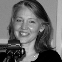 oilwater_Francine Strickwerda, Co-Producer, Director