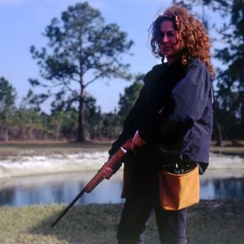 Swamp Cabbage: A Wild and Sweaty Documentary Julie Kahn