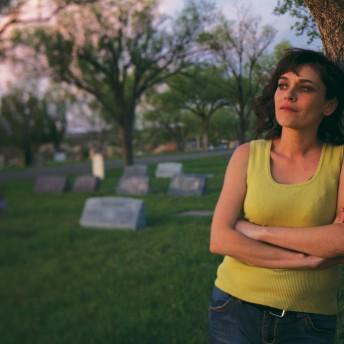 Uranium Drive-In Suzan Beraza