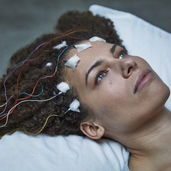 Jennifer Brea Unrest
