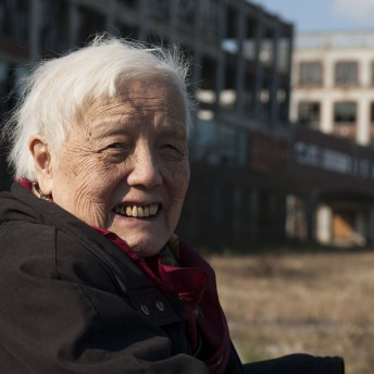 Grace Lee American Revolutionary: The Evolution of Grace Lee Boggs