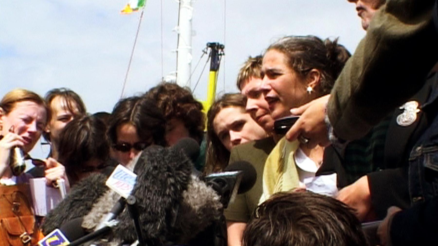 Vessel Diana Whitten