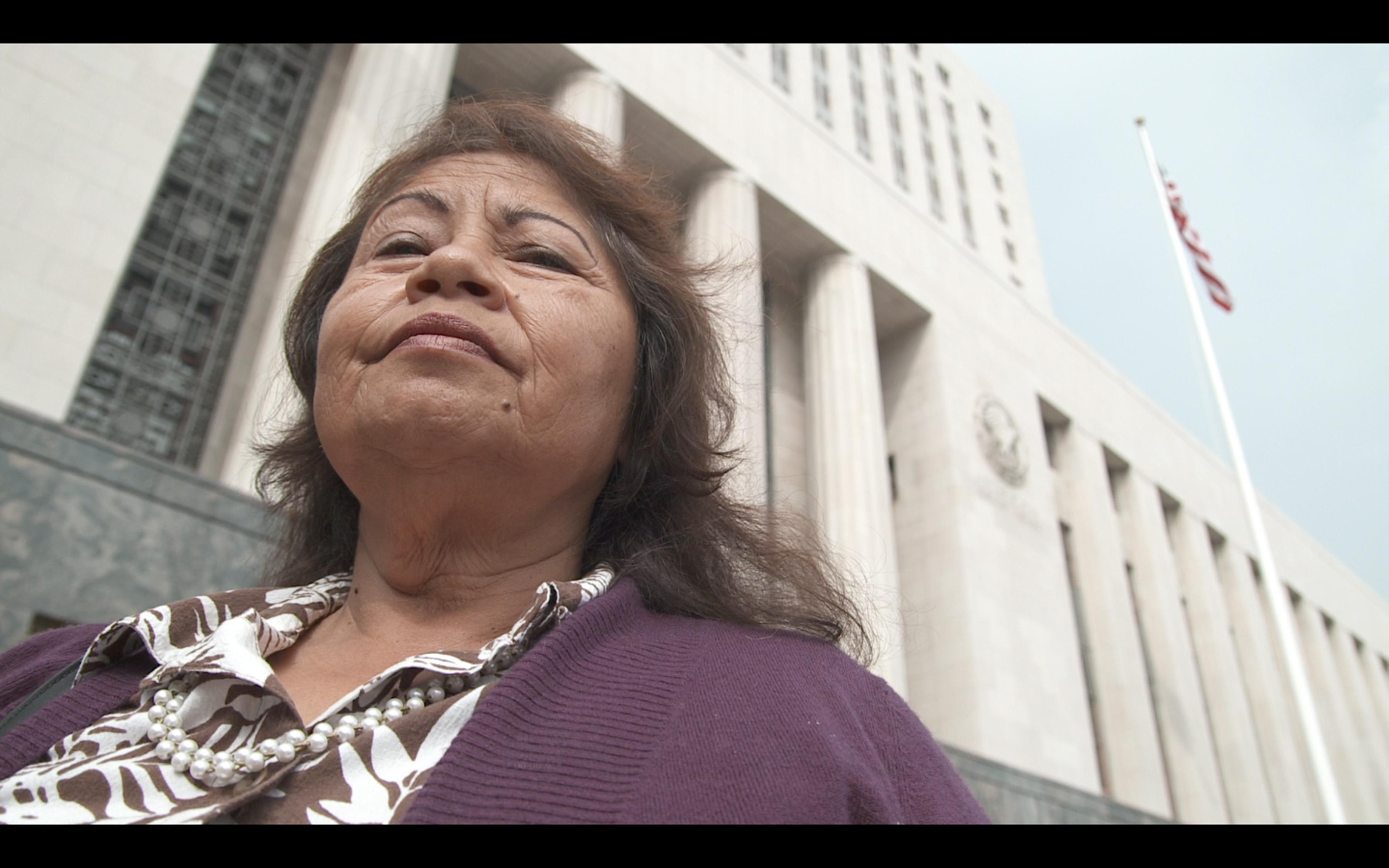 No Más Bebés (No More Babies) Renee Tajima-Peña