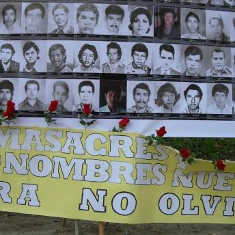 Niños de la Memoria (Children of Memory) María Teresa Rodríguez