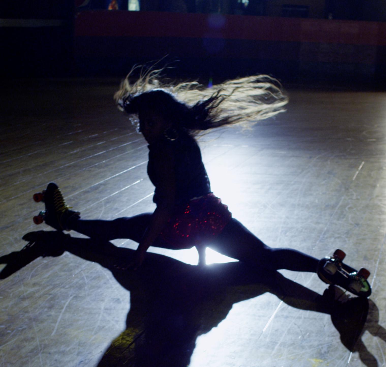 United Skates Tina Brown Dyana Winkler