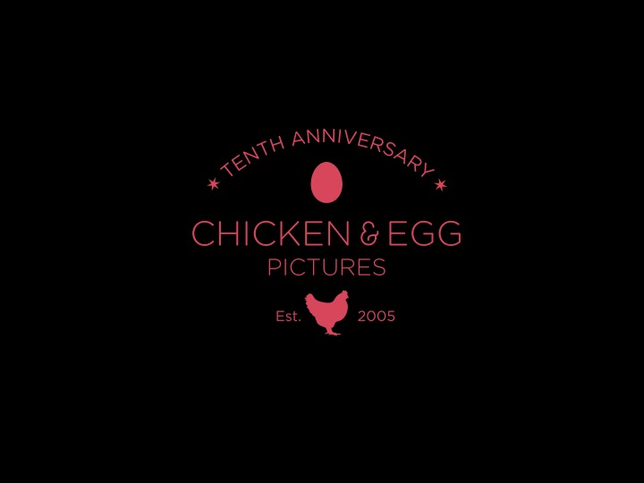 Tenth Anniversary Chicken & Egg Pictures