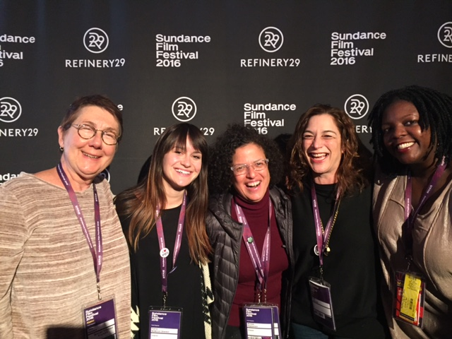 2016 Breakthrough Filmmakers at Sundance