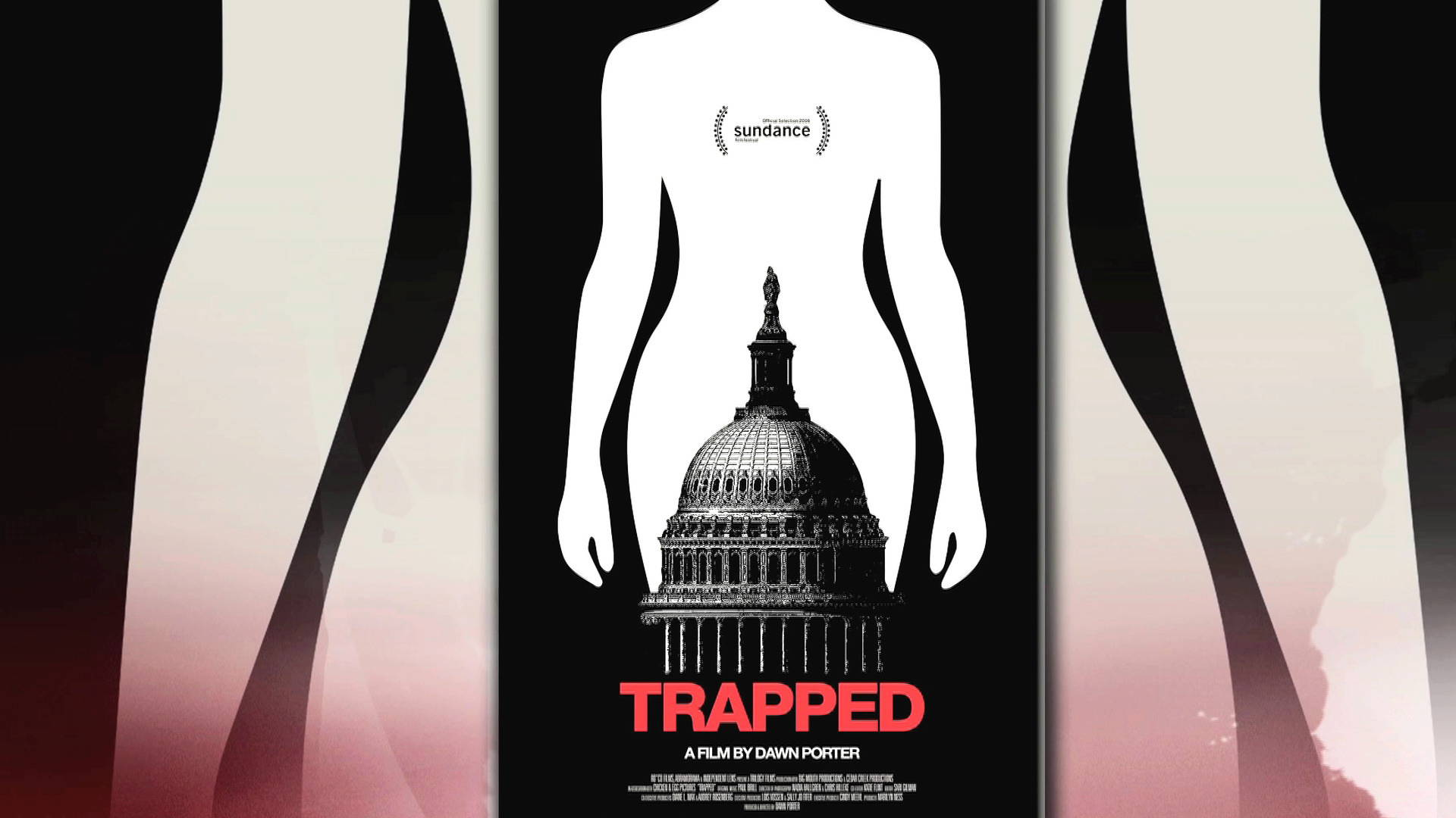 'Trapped': Sundance Review