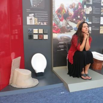 Flush Revolution Lily Zepeda 2016 Diversity Fellows Initiative