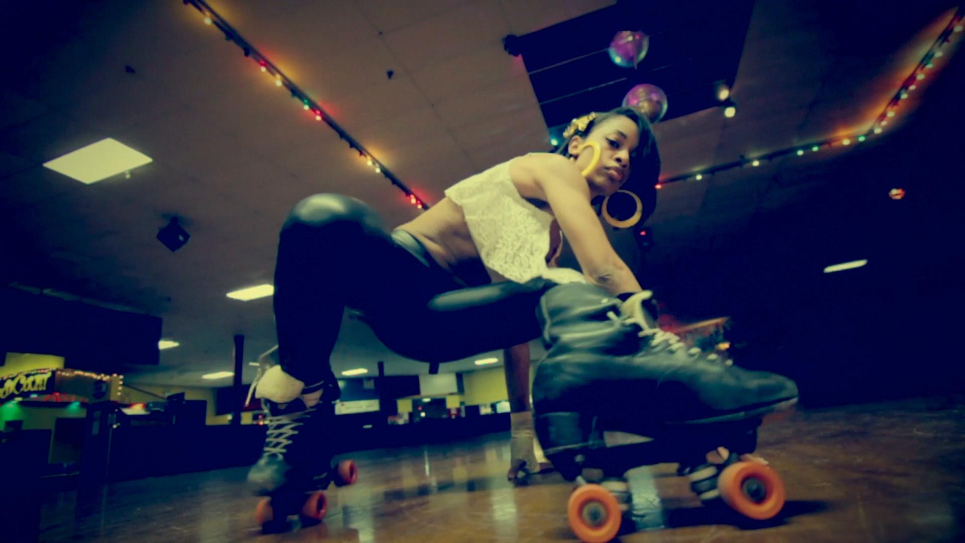 Dyana Winkler Tina Brown United Skates 2016 Diversity Fellows Initiative