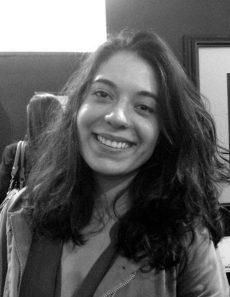 Sabine Fayoux Program Coordinator