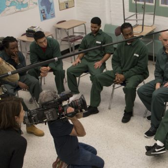 Lynn Novick College Behind Bars: The Bard Prison Initiative