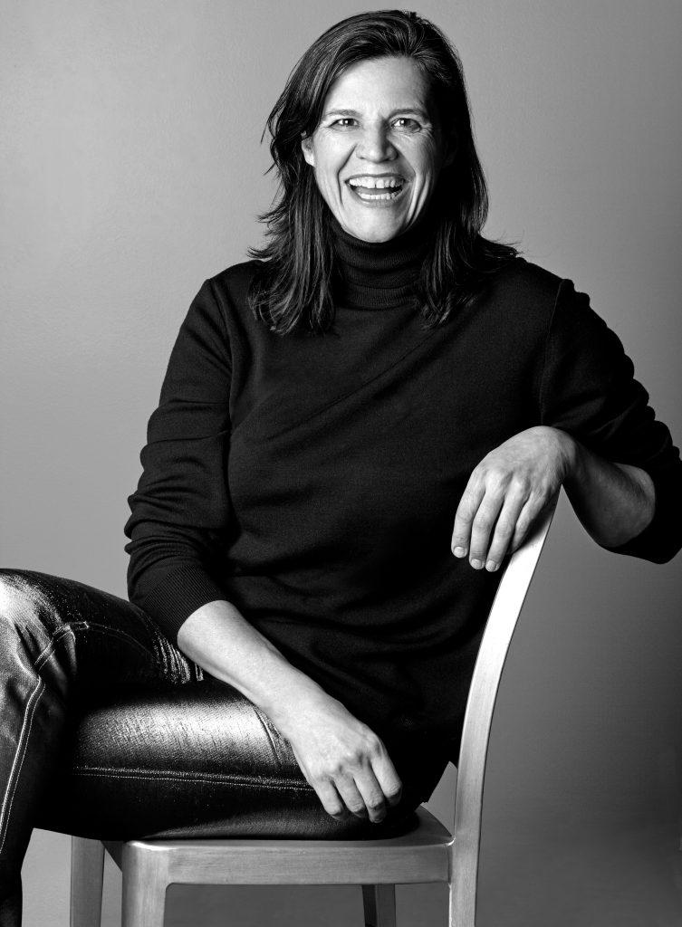 Kirsten Jacobson 2017 Breakthrough Filmmaker Award