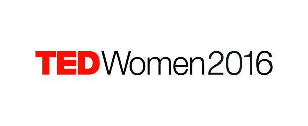 TEDWomen2016 Logo