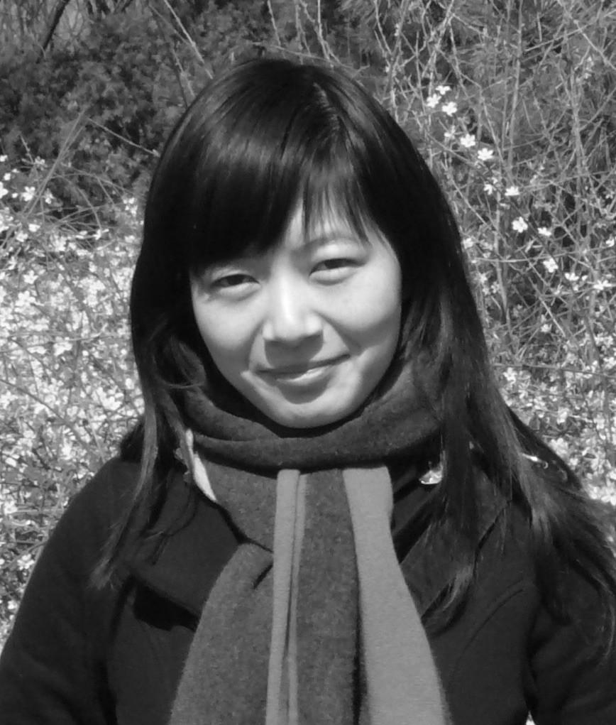 Lynn Zhang 2017 Accelerator Lab Born In China