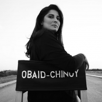 Sharmeen Obaid-Chinoy joins Chicken & Egg Pictures team of Eggsperts