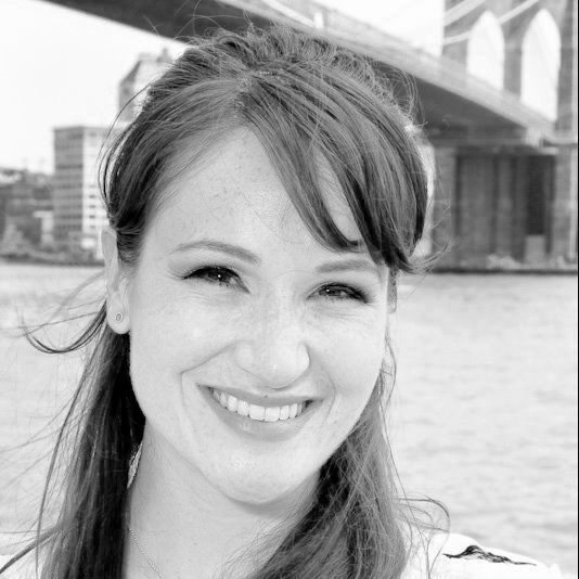 Katie Kita External Relations Coordinator