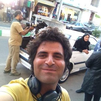 Sara: A Fearless Dream Sara Khaki Mohammad Reza Eyni Accelerator Lab 2019