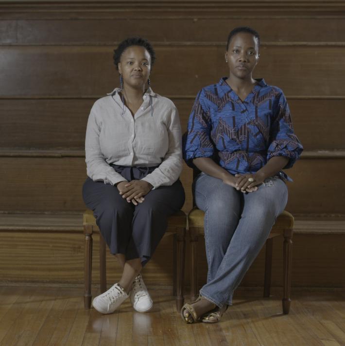 Milisuthando (Working Title) Milisuthando Bongela 2019 (Egg)celerator Lab