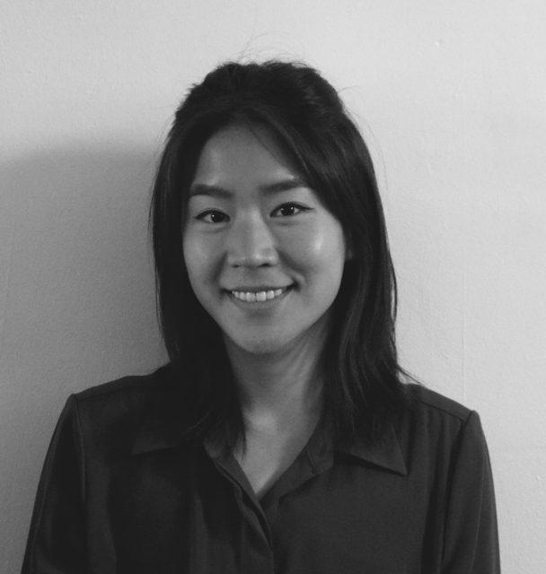 Operations Coordinator Sarah Lee
